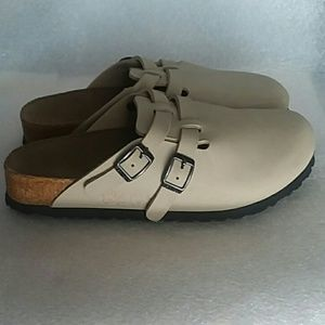 Birkenstock Shoes - BIRKI'S by BIRKENSTOCK CREAM COLOR SIZE 37